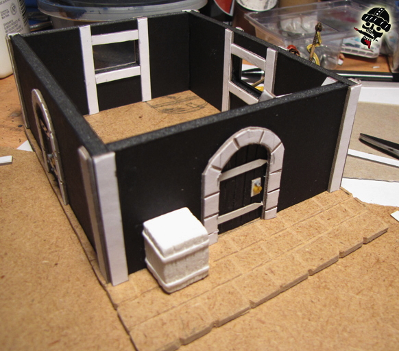An Hour of Wolves & Shattered Shields Miniature Gaming Website